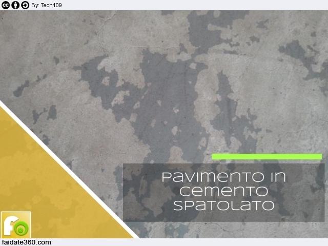 Casa immobiliare accessori pavimenti in cemento for Pavimenti x esterni ikea