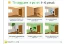 Tinteggiatura pareti: come fare? Preparazione e pittura fai da te
