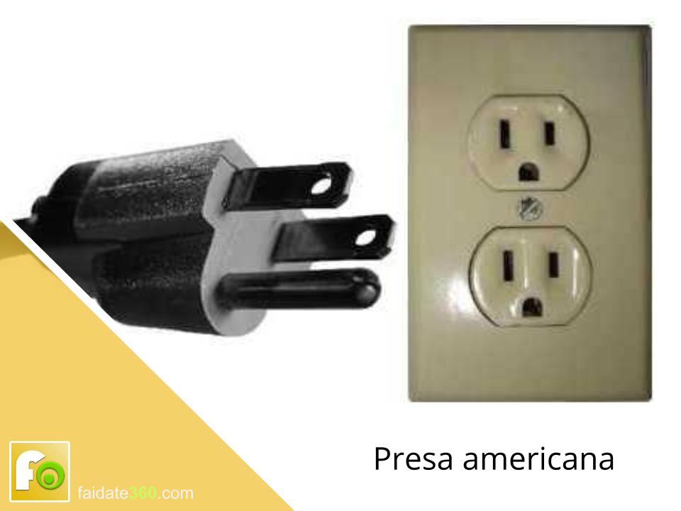 Prese elettriche tipologie e caratteristiche for Incasso in inglese