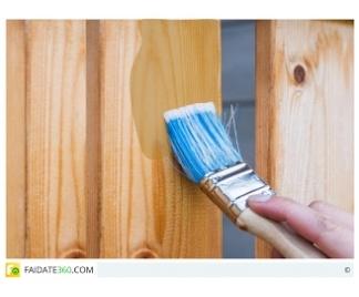 Sverniciare il legno - Sverniciare mobile antico ...