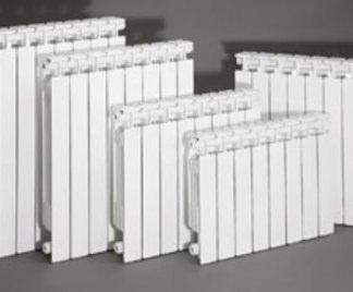 Il termosifone for Radiatori a piastra