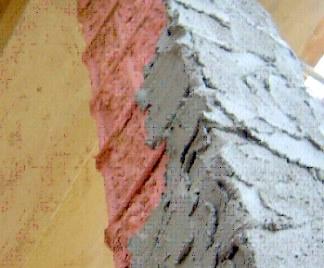 Utilizzo cemento a presa rapida